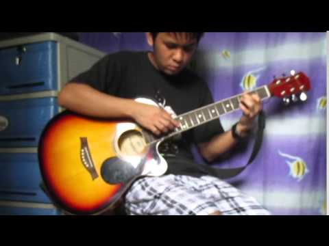 Pansamantala - Callalily (FingerStyle Guitar) - YouTube