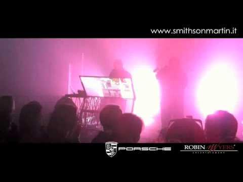 Console DJ Emulator smithsonmartin