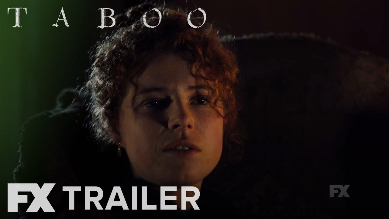 Download Taboo   Season 1 Ep. 6: Trailer   FX