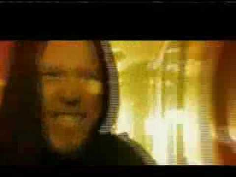 Sanctity -  Beneath The Machine (Roadrage Preview)