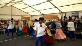 Agrupación Folklorica Los Campesinos