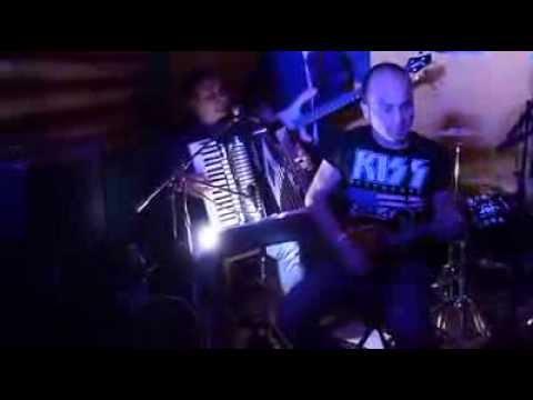Seventy One 71 - Manifesto - Live - Bandabardò
