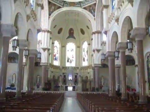 Sacred Heart Church  Tampa