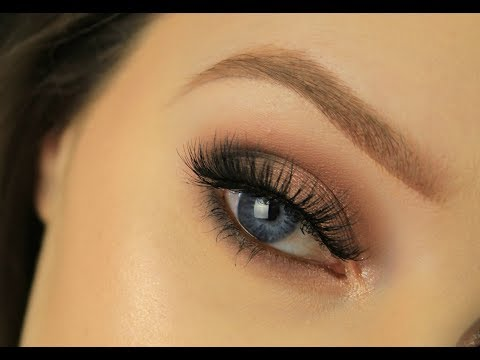 Drugstore One Brand Makeup Tutorial | Wet n Wild | AD