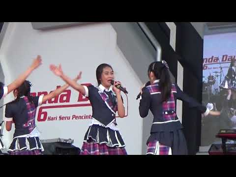 JKT48 HONDA DAY