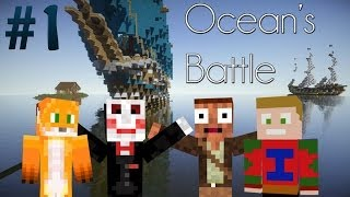 Minecraft - Ocean