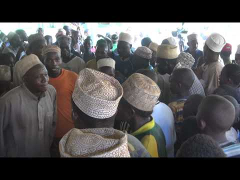 00165 Maulid in Tumbatu Island, Zanzibar, Tanzania