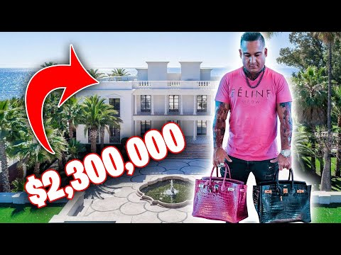 VEGAS DAVE EXPOSED: How Dave Oancea REALLY Spends His Millions!