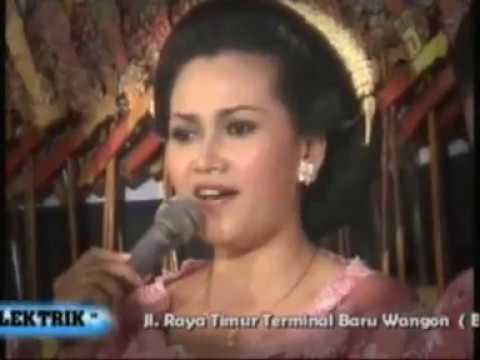 Wayang Kulit Lakon Petruk Gugat oleh Ki Sugino Siswocarito (Alm) Vol.3