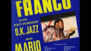 Mario 1 (Franco) - Franco & le T.P. O.K. Jazz 1985