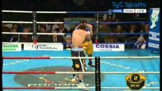 fabian orozco vs julian aristule wbo full fight pelea completa