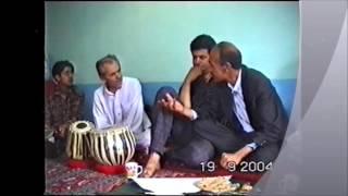 Ustad Nasim  Ahmad Zahir jan new majlisi