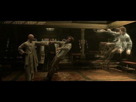 Marvel's Doctor Strange - Noi siamo fatti di materia - Clip dal film