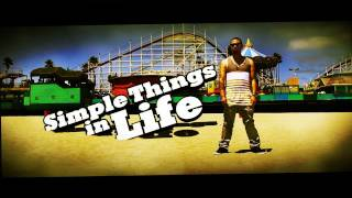 Simple Things In Life (OFFICIAL MUSIC VIDEO) by Gee Soul, Baron Meddlesome, C-Bear