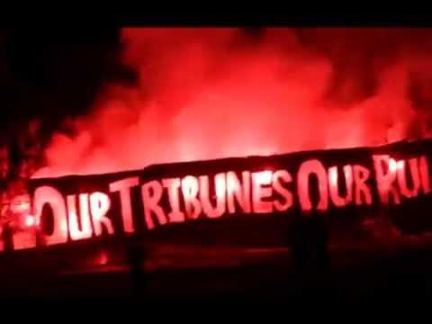 ultras imazighen 2012