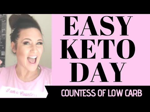 easy-keto-diet-👸-what-i-eat-in-a-day-keto