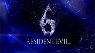 Resident Evil 6 - PC Gameplay RX 480