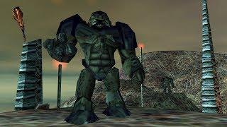 Half-Life - Xen Stealth