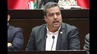 Gambar cover Dip. Juan Carlos Villarreal (MC) - Juicio Político contra Rosario Robles Berlanga