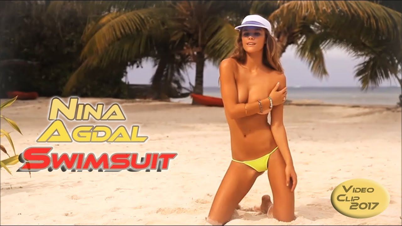 Watch Nina Agdal Intimates, SI Swimsuit 2012 video