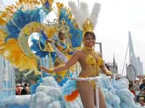 Rotterdam Carnaval 2006