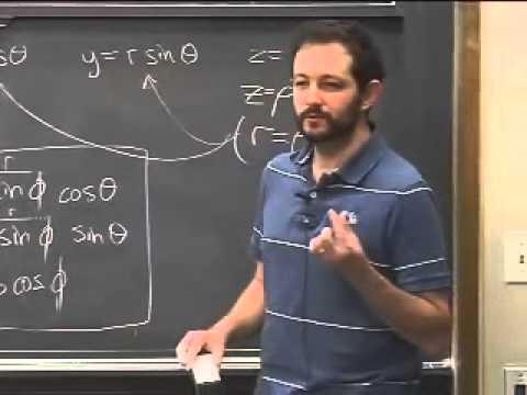 Lec 09 - Multivariable Calculus | Princeton University