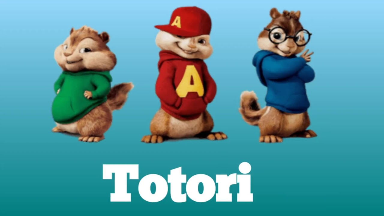 Download Olamide_Wizkid_Id Cabasa - Totori [Chipmunk Version]