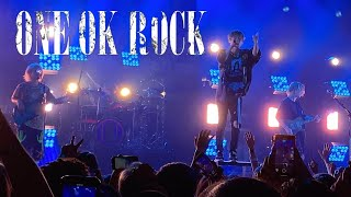 Download Lagu One Ok Rock Take What You Want Live at House of Blues Anaheim 7/23/2019 mp3
