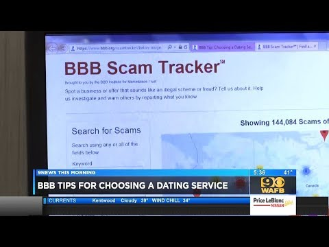 better business bureau dating services