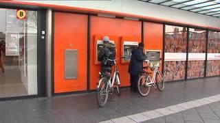 De Storing Van De Ing Bank Is Voorbij.