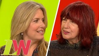 Are Age Gap Relationships Doomed to Fail? | Loose Women