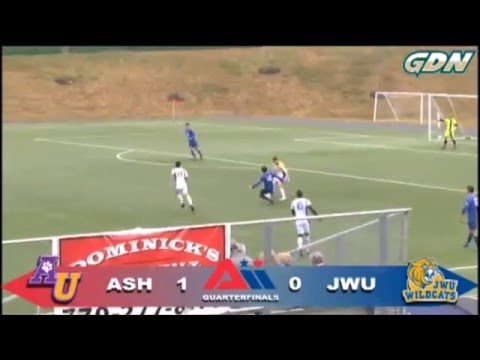 Adam Wood Soccer Highlights 2015