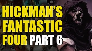 The Fantastic Four Vol 6: Enter Doctor Doom Video