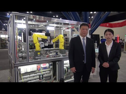 Yalong Smart Machine Enabled by Rockwell Automation Integrated Safety