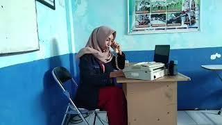 Ttugas customer service SKR A Magistra Utama Madiun