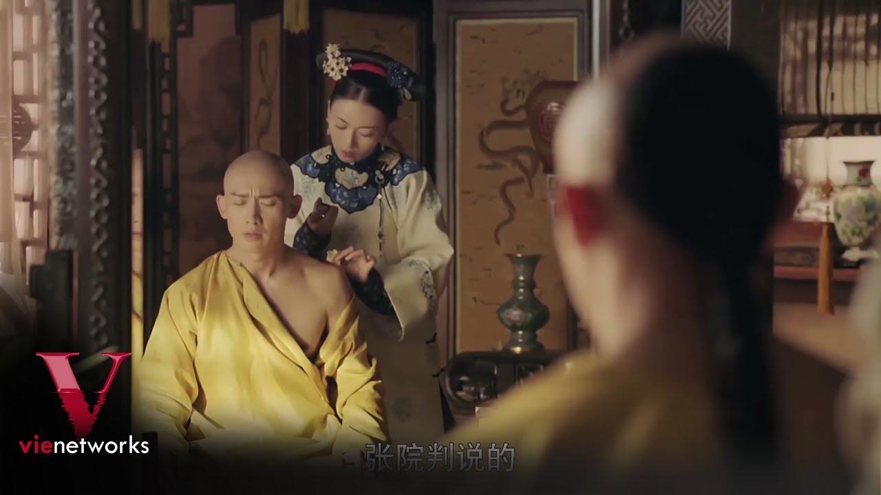 Diên Hy Công Lược (The Tale of Yanxi Palace) - Tập 19 Preview | Phim bộ Trung Quốc mới nhất 2018