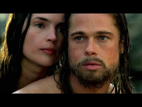 Legends of the fall ♥ Tristan and Susannah Brad Pitt,Julia Ormond