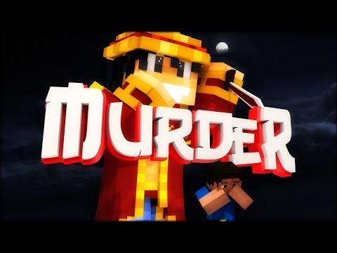 Minecraft Murder Mini-game- Pro Murderer, I swear (playmcm.net)