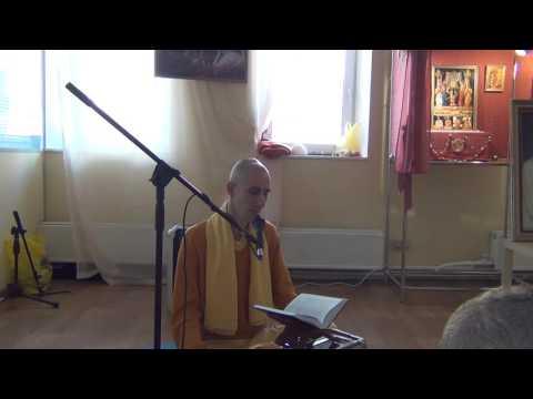 Шримад Бхагаватам 3.9.34 - Нарада Прабху