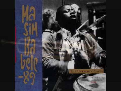 Masimbabele The Unknown Cases