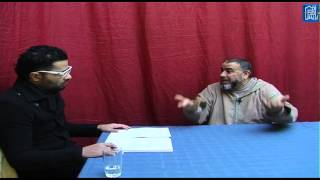 برنامج في رحاب الداعية الحلقة الرابعة 04