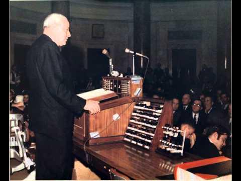 Governor Rockefeller's 1969 Inaugural Address