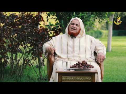 إشراقات رمضانية | الحلقة 6 - فضل قيام رمضان | الشيخ عبد اللطيف زاهد