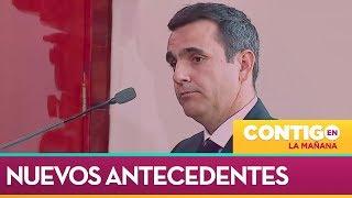 PDI reveló los mensajes de Johanna Hernández y Francisco Silva - Contigo en La Mañana