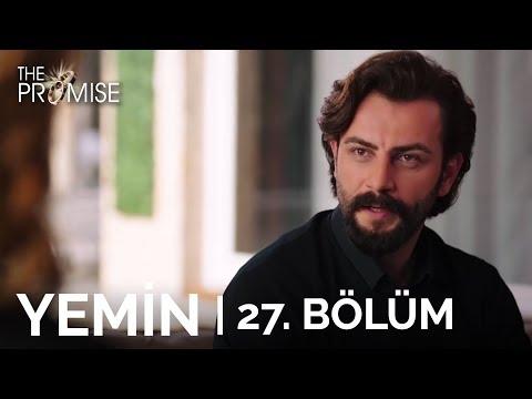 Yemin (The Promise) 27. Bölüm | Season 1 Episode 27