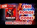 roblox free robux | get free robux - how to get free roblox gift codes 2018 [working & legit 100%]