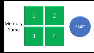 How to create a memory game on PowerPoint? screenshot 4