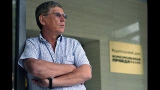 Обсуждаем главные события с Владимиром Сунгоркиным