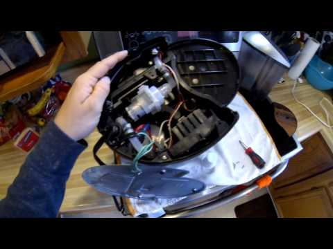 Fix Keurig Breville Brewing Partial Cups When All Other Troubleshooting Has Failed
