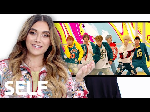 Alyson Stoner Reviews the Internet's Biggest Viral Dance Videos | SELF